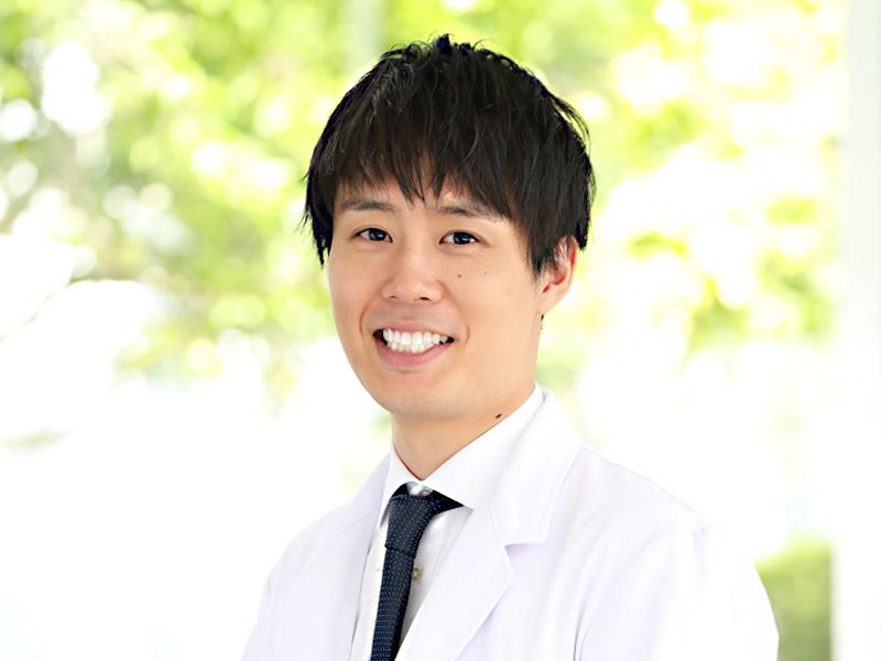 梅田達成先生